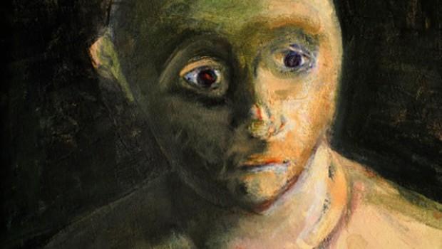 krist - zelfportret 2014