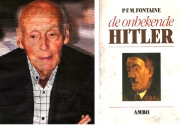 Piet Fontaine (1921-2012)