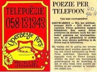 telepoezie