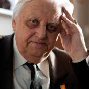 Klaas Bruinsma (1931-2018)