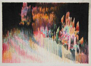 Cathelijn van Goor - Rare Digital Phenomena 13
