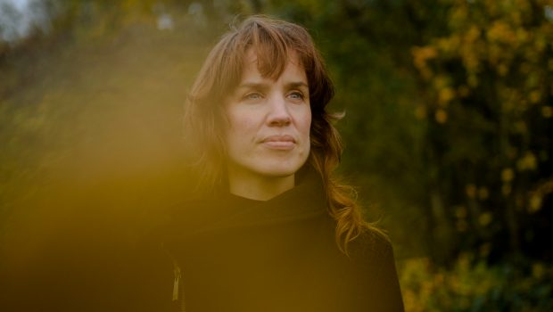 Nynke Laverman, fotograaf Marleen Annema