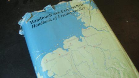 Frisian Studies