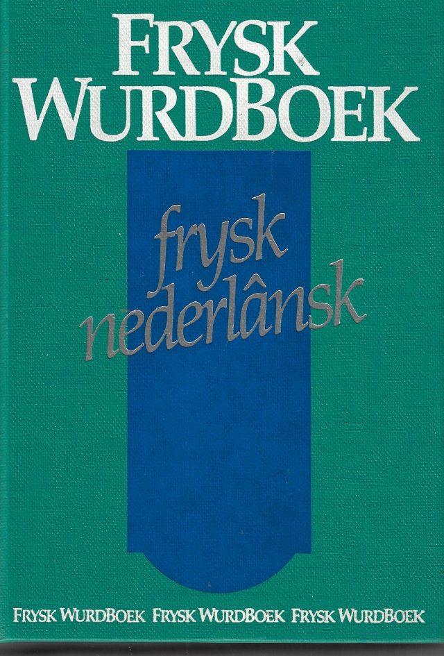 Wurdboek Frysk